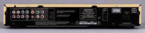 Amazon.com: Customer reviews: Onkyo DV-SP502 Universal DVD ...